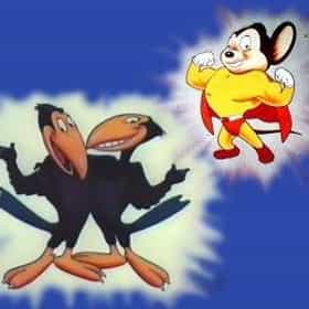 The New Adventures of Mighty Mouse and Heckle & Jeckle