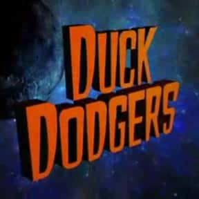 Duck Dodgers is listed (or ranked) 9 on the list Paget Brewster TV Show/Series Credits