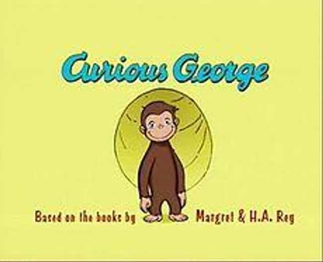 Curious George is listed (or ranked) 2 on the list TV Shows Produced By Ron Howard