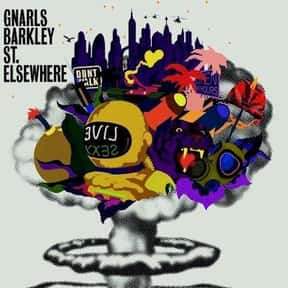 St. Elsewhere is listed (or ranked) 17 on the list The Best Grammy-Nominated Alternative Albums of the 2000s