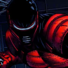 Spymaster is listed (or ranked) 15 on the list The Best Iron Man Villains Ever