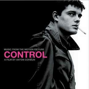 Control is listed (or ranked) 7 on the list Billboard #1 U.S.  Albums in 1986