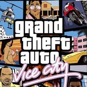 Grand Theft Auto is listed (or ranked) 1 on the list Video Games All Basic Bros Love