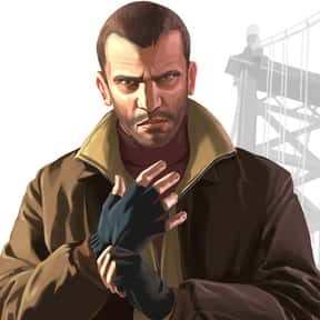Grand Theft Auto is listed (or ranked) 12 on the list The Best Grand Theft Auto Games