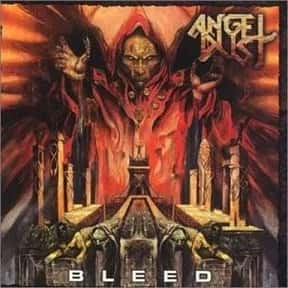 Angel Dust is listed (or ranked) 25 on the list German Thrash Metal Bands List