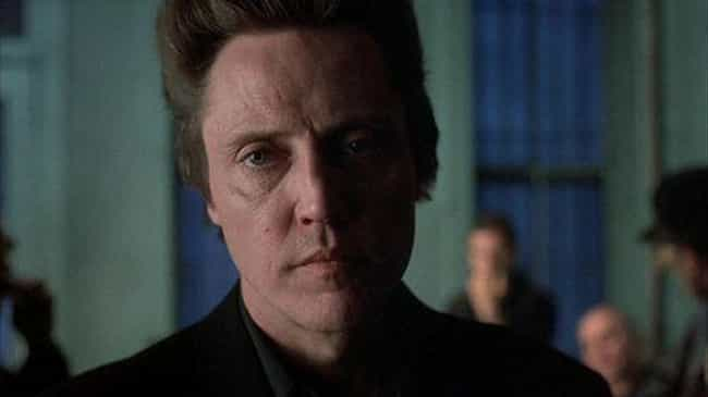 Frank White is listed (or ranked) 3 on the list Incredible Performances To Remind You That Christopher Walken Is More Than A Guy Who Talks Funny