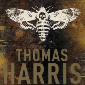 The Silence of the Lambs is listed (or ranked) 24 on the list The Scariest Novels of All Time