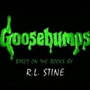 Goosebumps is listed (or ranked) 24 on the list The Most Exciting Horror Series Ever Made