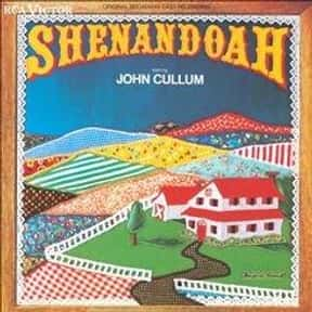 Shenandoah is listed (or ranked) 15 on the list The Best Broadway Musicals of the '70s