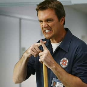 The Janitor is listed (or ranked) 11 on the list The Greatest Breakout Characters in TV History