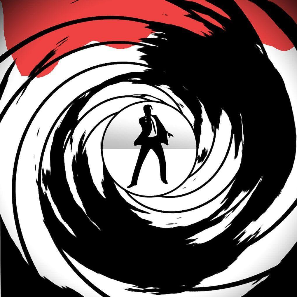 Random Best Fictional Spies