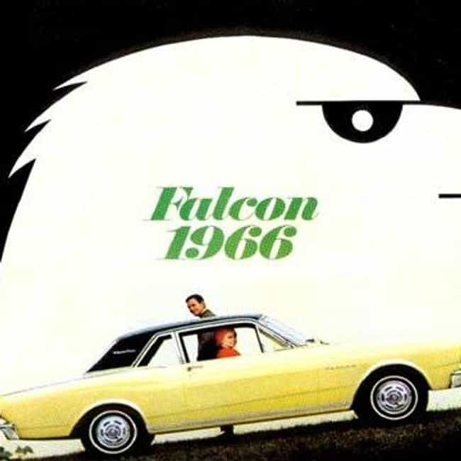 1966 Ford Falcon is listed (or ranked) 2 on the list List of All Cars Made in 1966