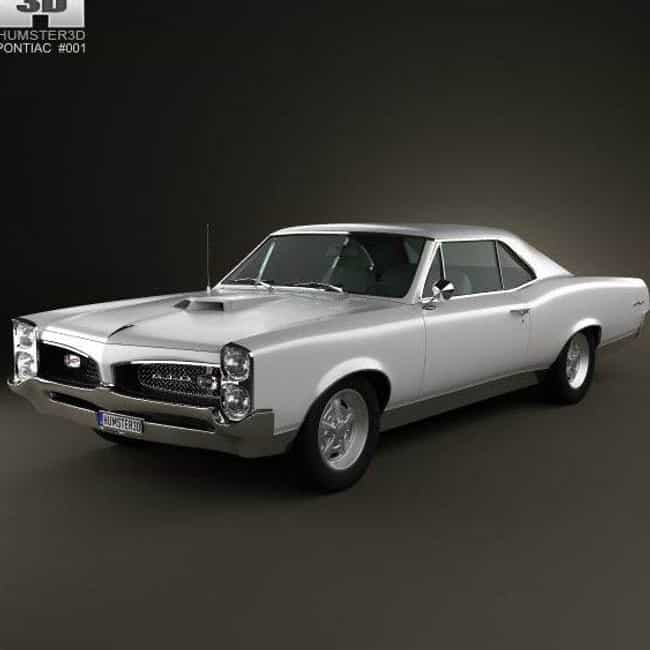 1966 Pontiac GTO 1964-19... is listed (or ranked) 3 on the list The Best Pontiac GTOs of All Time