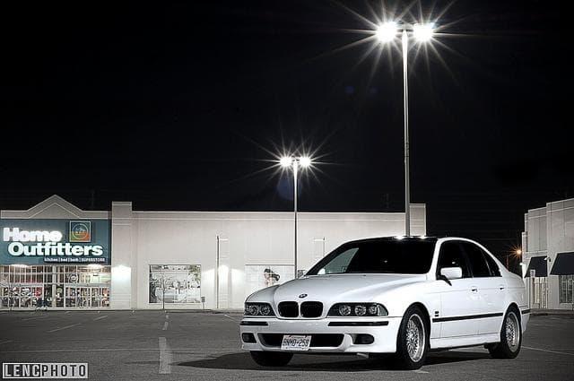 Random Best BMWs