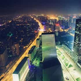1 Night in China