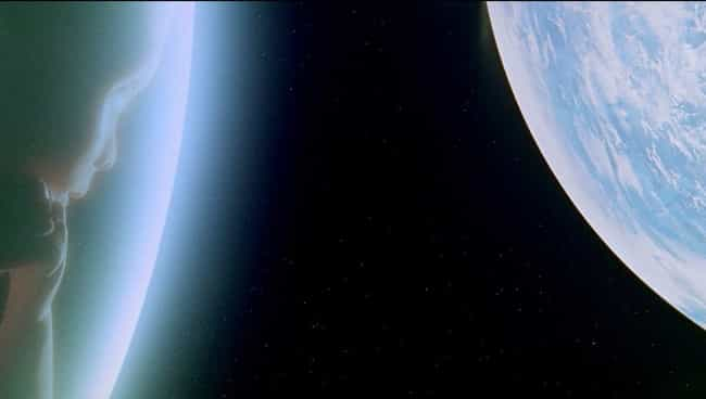 2001: A Space Odyssey is listed (or ranked) 6 on the list Classic Movie Endings People Only Accept Because They're Classics