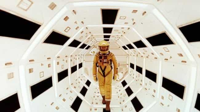 2001: A Space Odyssey is listed (or ranked) 1 on the list 15 Movies Only Boring People Find Boring