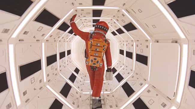 2001: A Space Odyssey is listed (or ranked) 1 on the list Sci-Fi Movies People Only Pretend To Understand