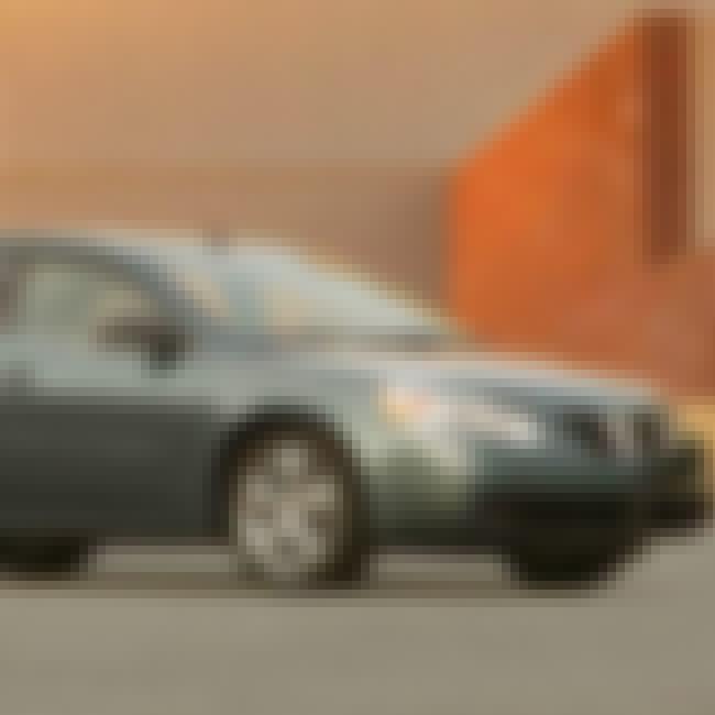 2006 Pontiac G6 Sedan is listed (or ranked) 3 on the list List of 2006 Pontiacs