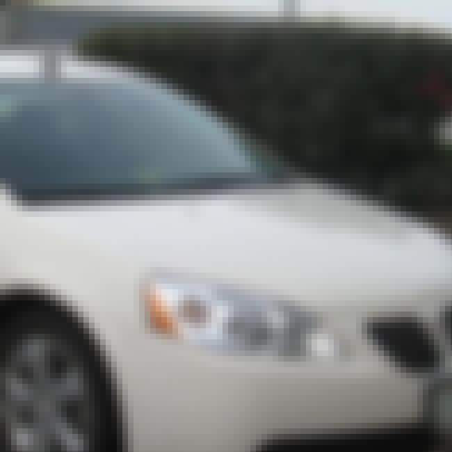 2007 Pontiac G6 Sedan is listed (or ranked) 4 on the list List of 2007 Pontiacs