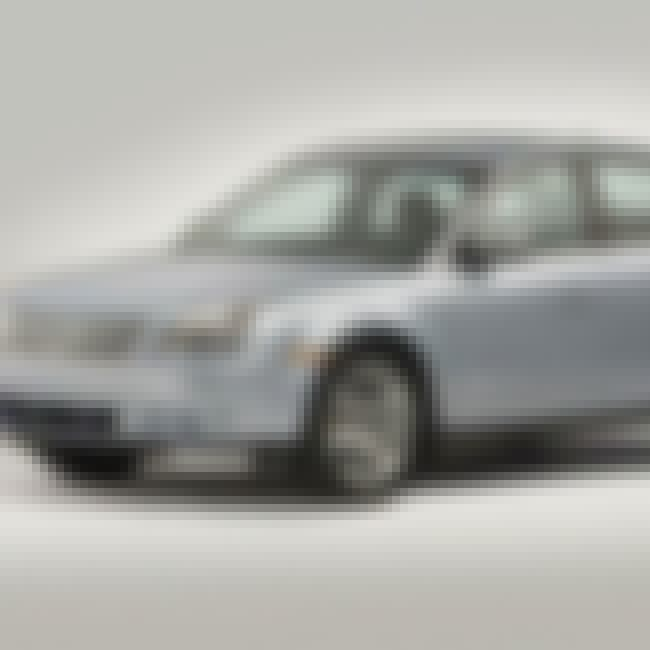 2008 Mercury Sable is listed (or ranked) 2 on the list The Best Mercury Sables of All Time