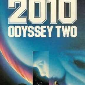 2010: Odyssey Two is listed (or ranked) 2 on the list The Best Selling Novels of the 1980s