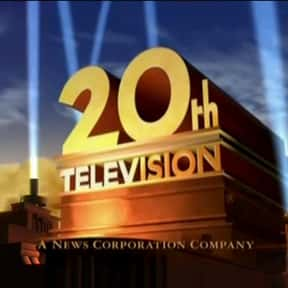 20th Television is listed (or ranked) 4 on the list Companies Founded in United States of America