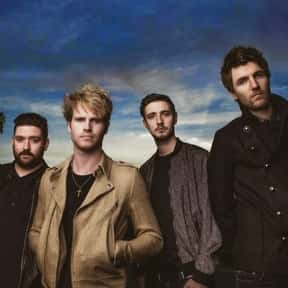 Kodaline is listed (or ranked) 9 on the list The Best Bands Like The Lumineers