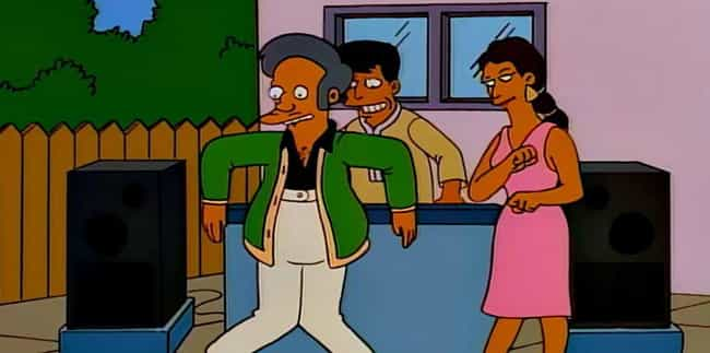 22 Short Films about Springfie... is listed (or ranked) 3 on the list The Best Apu Episodes of 'The Simpsons'