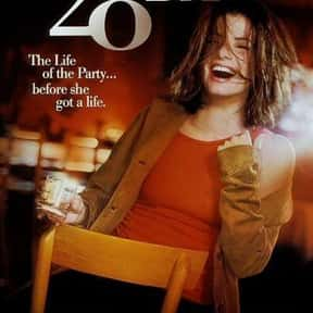 28 Days is listed (or ranked) 2 on the list 30+ Great Movies About Depression in Women