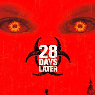 "28 Days Later is listed (or ranked) 1 on the list Shows & Movies to Watch If You Love ""The Walking Dead"""