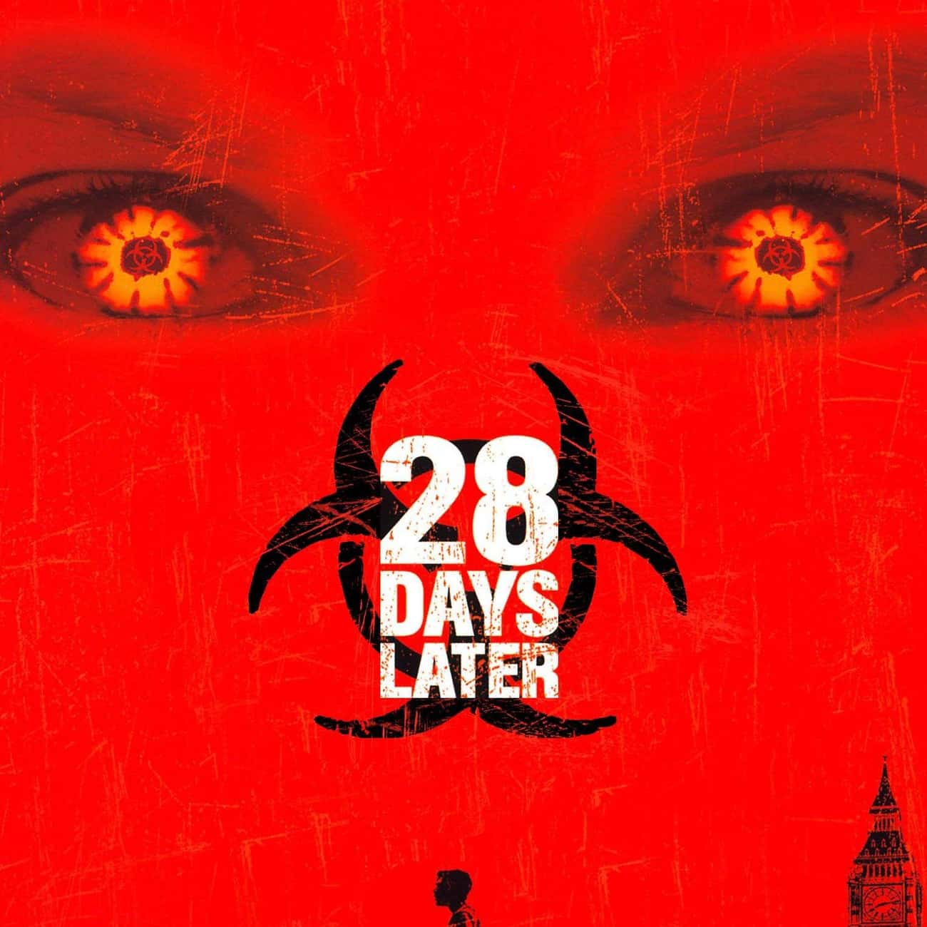 """28 Days Later is listed (or ranked) 1 on the list Shows & Movies to Watch If You Love """"The Walking Dead"""""""