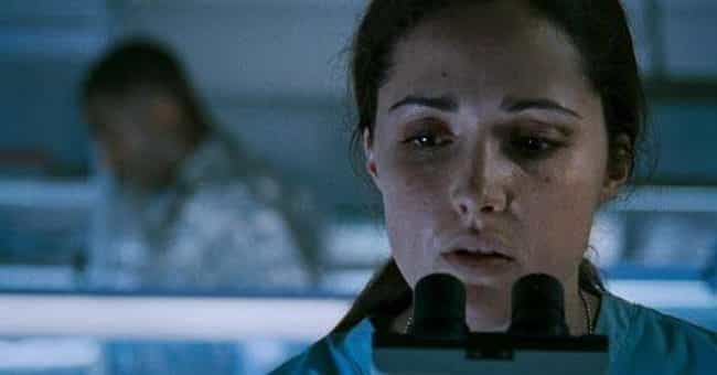 28 Weeks Later is listed (or ranked) 7 on the list 12 Pretty Accurate Movies About Pandemics