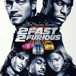 2 Fast 2 Furious is listed (or ranked) 12 on the list The Best Car Racing Movies That Really Put The Pedal To The Metal