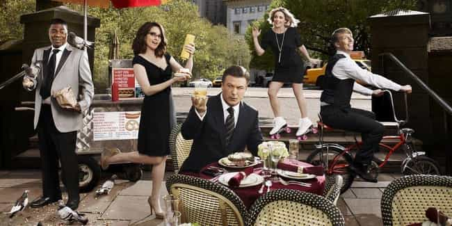 30 Rock is listed (or ranked) 3 on the list The Casts Of Your Favorite TV Shows, Reunited