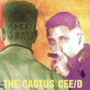 3rd Bass is listed (or ranked) 3 on the list Columbia Records Complete Artist Roster