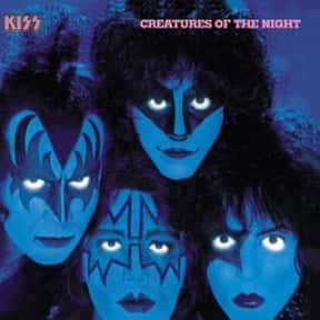 Kiss is listed (or ranked) 6 on the list The Best Glam Metal Bands