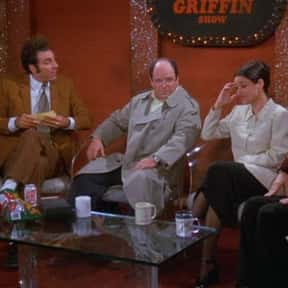The Merv Griffin Show is listed (or ranked) 14 on the list The Best Episodes From Seinfeld Season 9