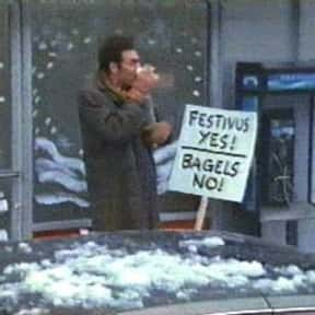 The Strike is listed (or ranked) 3 on the list The Best Episodes From Seinfeld Season 9