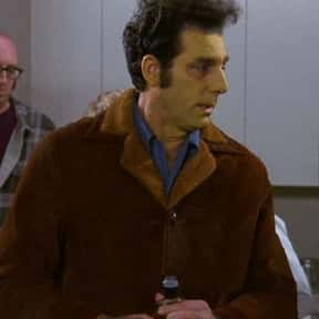 The Burning is listed (or ranked) 5 on the list The Best Episodes From Seinfeld Season 9