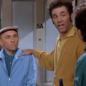 The Caddy is listed (or ranked) 24 on the list The Best Episodes From Seinfeld Season 7