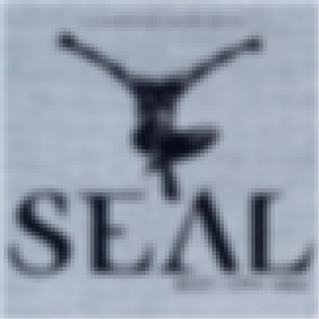 Seal is listed (or ranked) 3 on the list The Best Seal Albums of All Time
