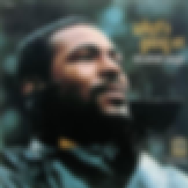 What's Going On is listed (or ranked) 1 on the list The Best Marvin Gaye Albums of All Time