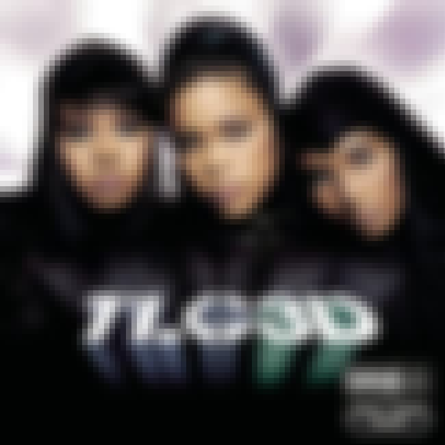 3D is listed (or ranked) 4 on the list The Best TLC Albums of All Time