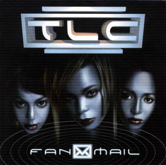FanMail is listed (or ranked) 2 on the list The Best TLC Albums of All Time