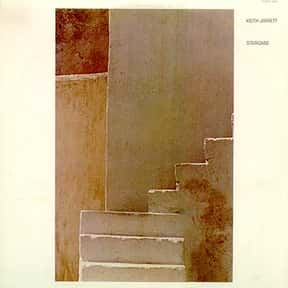 Staircase is listed (or ranked) 11 on the list The Best Keith Jarrett Albums of All Time