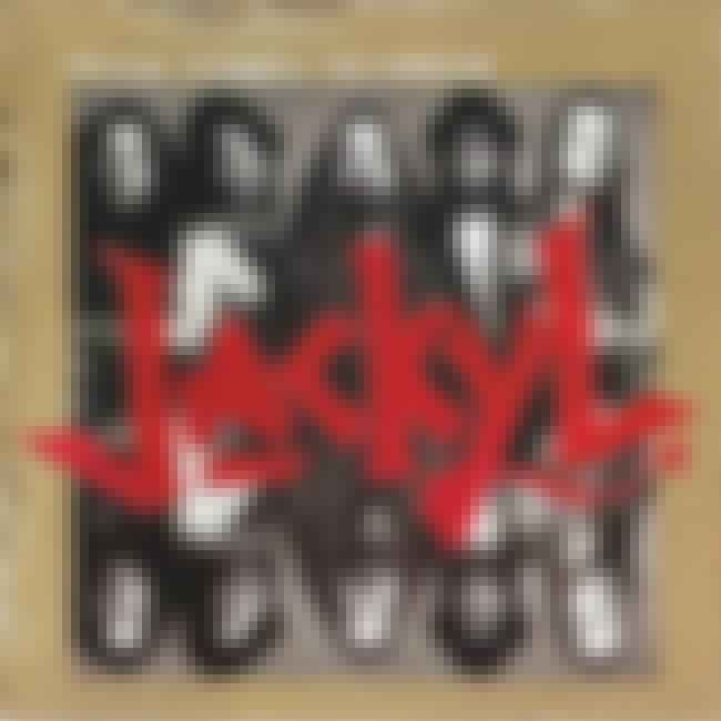 Push Comes to Shove is listed (or ranked) 3 on the list The Best Jackyl Albums of All Time