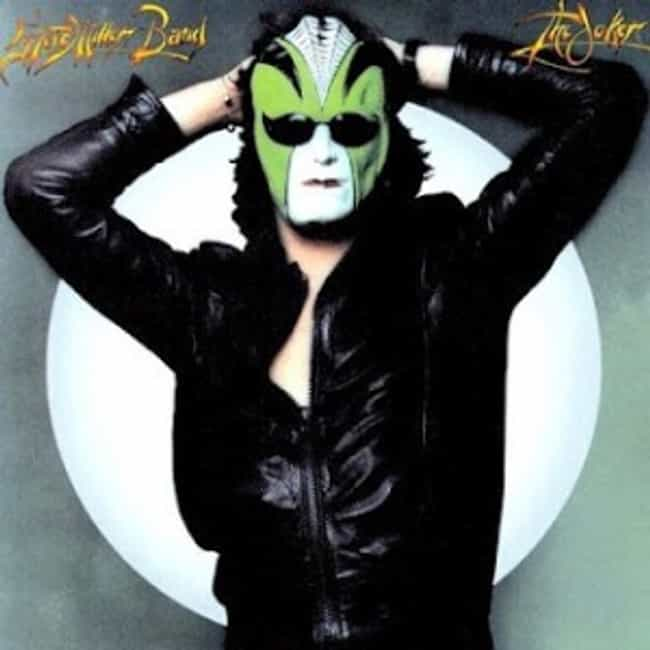 The Joker is listed (or ranked) 4 on the list The Best Steve Miller Band Albums of All Time