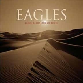 Eagles is listed (or ranked) 17 on the list The Best Debut Albums of All Time, Ranked