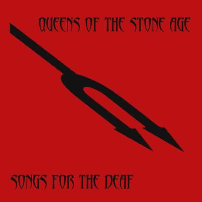 Songs for the Deaf is listed (or ranked) 1 on the list The Best Queens Of The Stone Age Albums